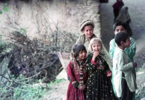 nuristani-children-1971